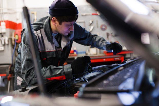 Специализированный ремонт и обслуживание корейских и японских автомобилей