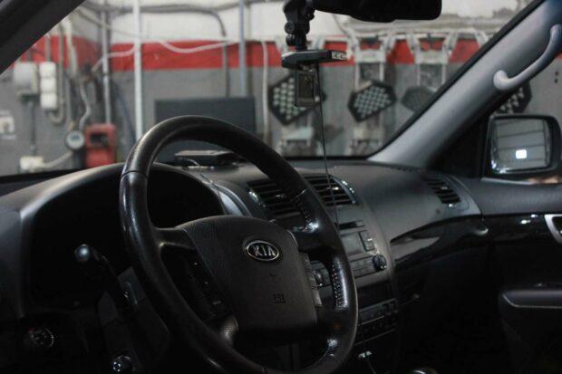 Ремонт и обслуживание в техцентре «Автодром»