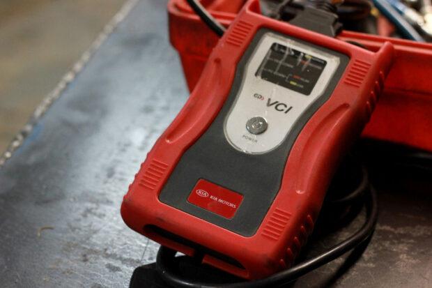 Качественная диагностика электросистем автомобиля с помощью оригинальных сканеров