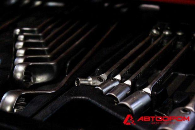 Автотехцентр «Автодром» — специализированный сервис