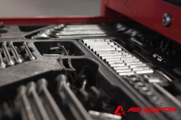 Оборудование и инструменты для автомобилей Сузуки